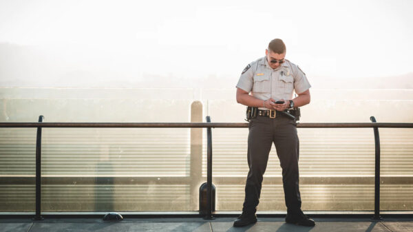 Can A Christian Serve As A Police Officer Or Does Christianity Require Pacifism