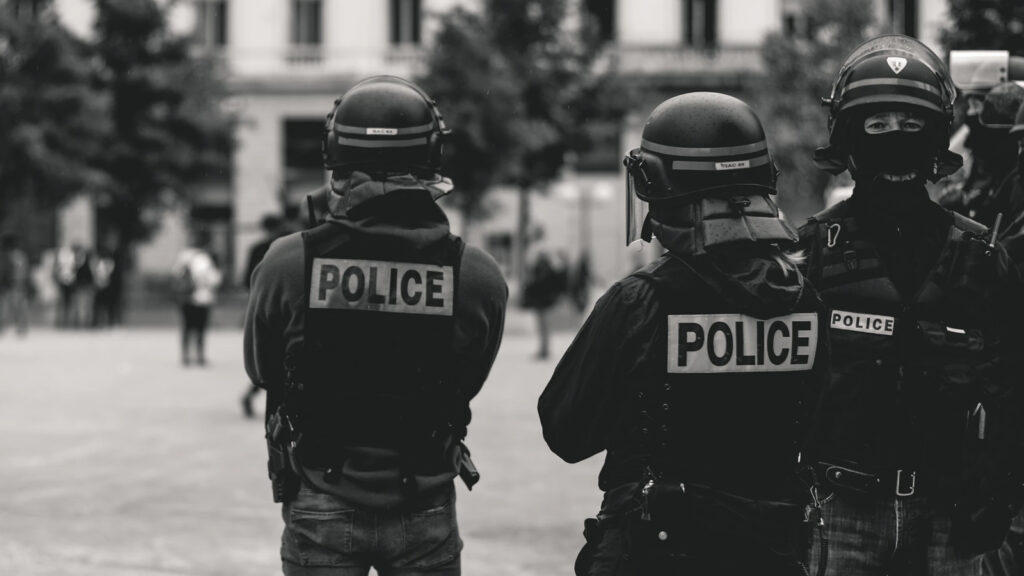 Why the Gospel is Good News for Police Officers